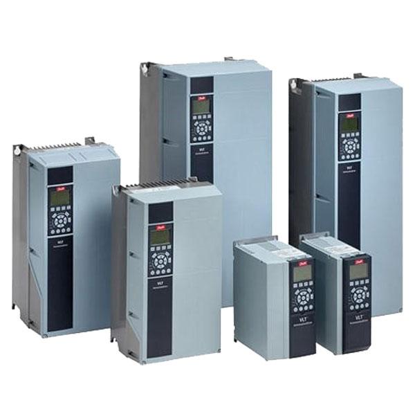 Biến Tần Danfoss - VLT Refrigeration Drive FC 103