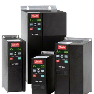 Biến Tần Danfoss - VLT 2800 Series