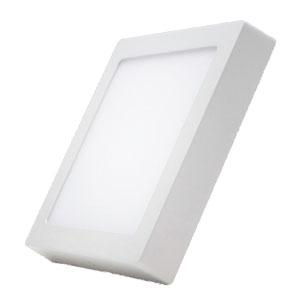 Đèn Led Panel Vuông MPE Gắn Nổi