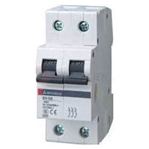 Isolator Mitsubishi KB-D 2P